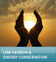 Low Carbon & Energy Conservation